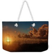 Playalinda Sunrise Weekender Tote Bag