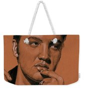 Playing For Keeps Weekender Tote Bag