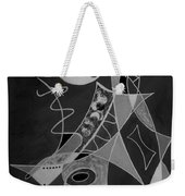 Playing Go Fish Weekender Tote Bag