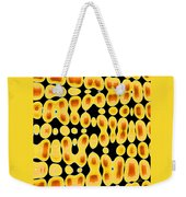 Playing With Eggs Weekender Tote Bag