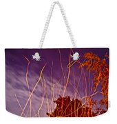 Playing With Fire  I Weekender Tote Bag
