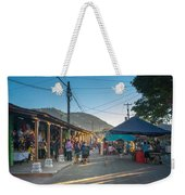 Plaza Central Apaneca Weekender Tote Bag