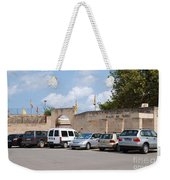 Plaza De Toros Bullring In Majorca Weekender Tote Bag