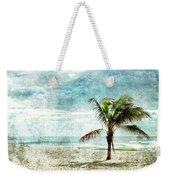 Pleasant Blue - Jersey Shore Weekender Tote Bag