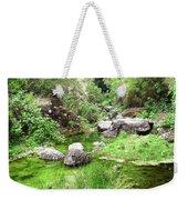 Pleasant Nature Weekender Tote Bag