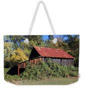 Pleasant Valley Barn 14 Weekender Tote Bag