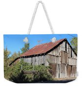 Pleasant Valley Barn 6 Weekender Tote Bag