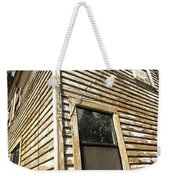 Please Paint Me Weekender Tote Bag