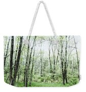 Pleasure Of Pathless Woods - Alt Weekender Tote Bag
