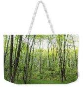 Pleasure Of Pathless Woods - Nat Weekender Tote Bag