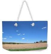 Plum Hollow Rural Weekender Tote Bag