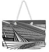 Plunk Weekender Tote Bag