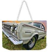 Plymouth Belvedere II  Weekender Tote Bag