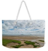 Plymouth, Massachusetts, Beach Weekender Tote Bag