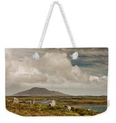 Pobull Fhinn Stone Circle Weekender Tote Bag