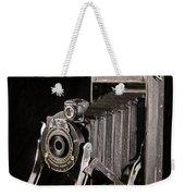 Pocket Kodak Series II Weekender Tote Bag