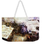 Poets In Picardy Weekender Tote Bag
