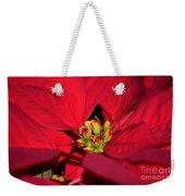 Cyathia Weekender Tote Bag