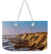 Point Arena Weekender Tote Bag