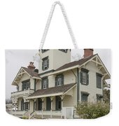 Point Fermin Lighthouse Weekender Tote Bag