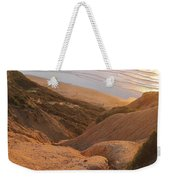 Point La Jolla Weekender Tote Bag