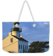 Point Loma Lighthouse Weekender Tote Bag