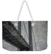 Point Of Origin Weekender Tote Bag