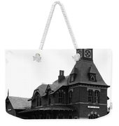 Point Of Rocks IIi Weekender Tote Bag