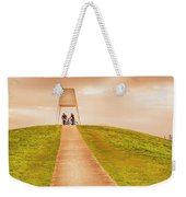 Point Ormond To The City Weekender Tote Bag