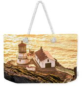 Point Reyes Lighthouse 2 Weekender Tote Bag