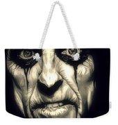 Poison Alice Cooper Weekender Tote Bag