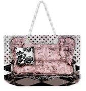 Poitrine Rose Weekender Tote Bag
