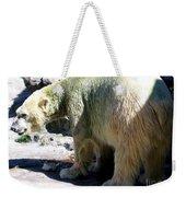 Polar Bear 2 Weekender Tote Bag