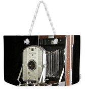 Polaroid 95a Land Camera Weekender Tote Bag