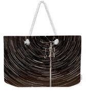 Pole Star Weekender Tote Bag