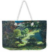 Polin Springs Weekender Tote Bag