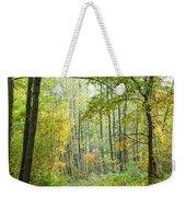 Polish Forest 2 Weekender Tote Bag
