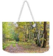 Polish Forest 1 Weekender Tote Bag