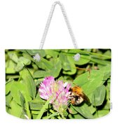 Pollen Collection Weekender Tote Bag