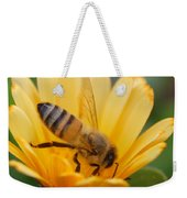 Pollination 2 Weekender Tote Bag