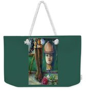 Polo Day Weekender Tote Bag