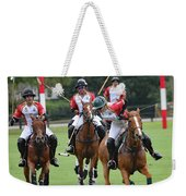 Polo Match 7 Weekender Tote Bag