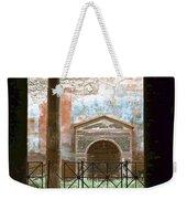 Pompei View 1 Weekender Tote Bag