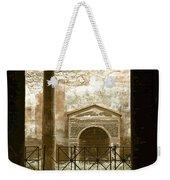 Pompei View 2 Weekender Tote Bag