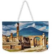 Pompeii Redeux Weekender Tote Bag