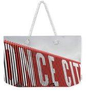 Ponce City Market Weekender Tote Bag