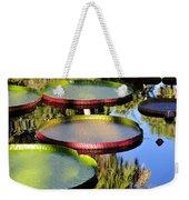 Pond Beauties Weekender Tote Bag
