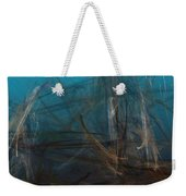 Pond Water Weekender Tote Bag