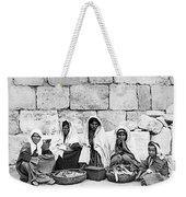 Ponfils 1898 Arab Women Weekender Tote Bag