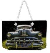 Pontiac Big Mouth Weekender Tote Bag